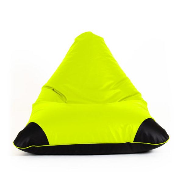Pufs SURF JUNIOR SMART sānskatē zaļš