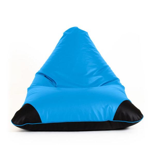 Pufs SURF JUNIOR SMART sānskatē zils