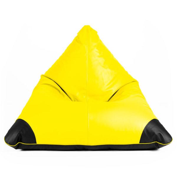 Pufs SURF SMART sānskatē dzeltens