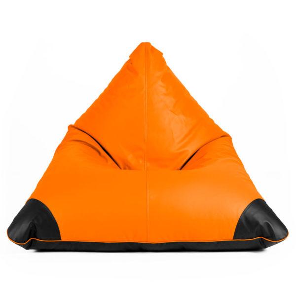 Pufs SURF SMART sānskatē oranžs