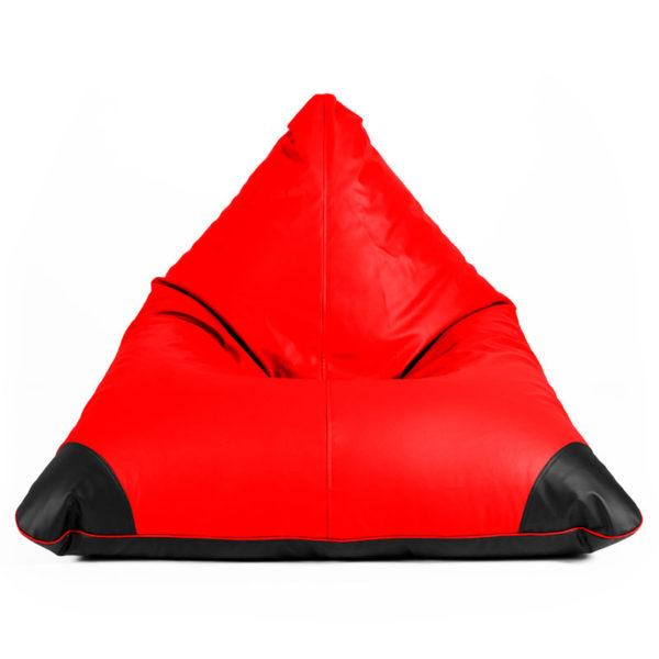 sarkanas krāsas SURF SMART pufs