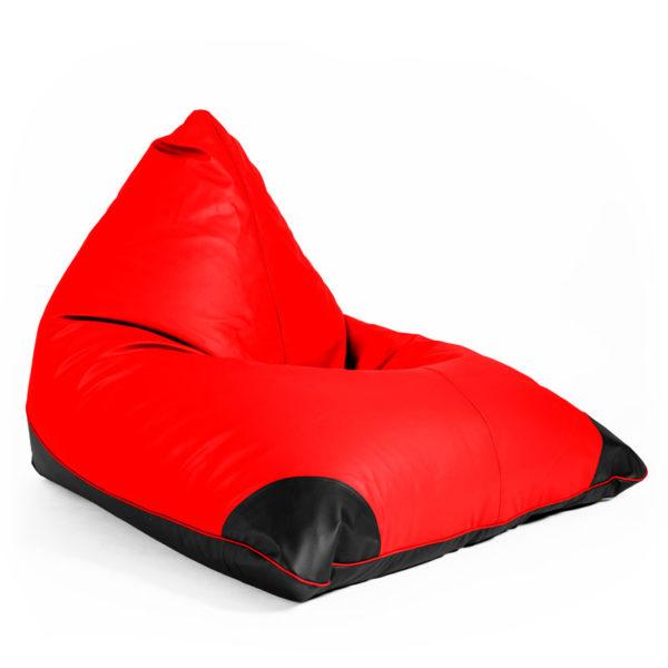 No sāna sarkans SURF SMART Sēžammaiss