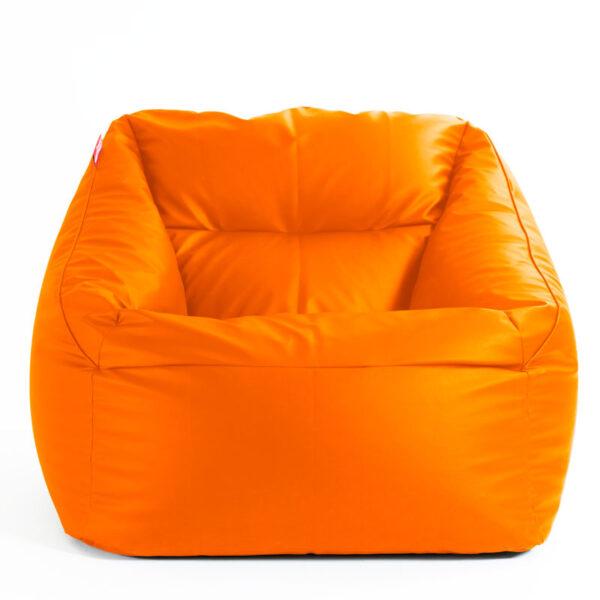 Sēžammaiss DUVI SMART - Oranžs - priekšpuse