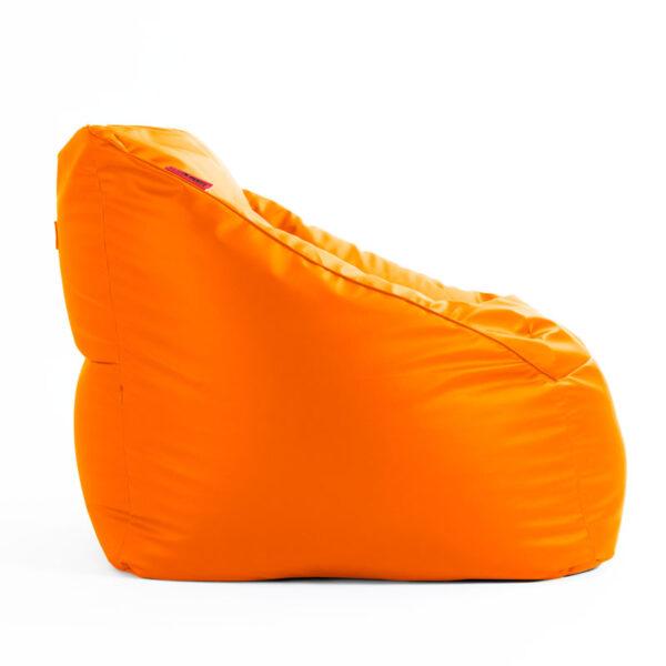 Sēžammaiss DUVI SMART - Oranžs - labais sāns