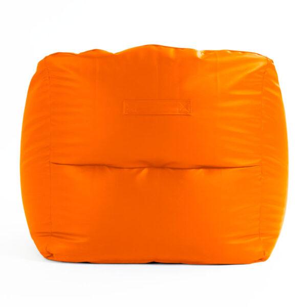 Sēžammaiss DUVI SMART - Oranžs - aizmugure