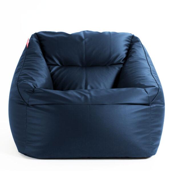 Sēžammaiss DUVI SMART - Tumši zils - priekšpuse