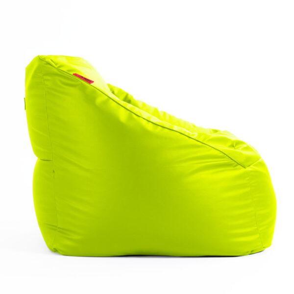 Sēžammaiss DUVI SMART - Zaļš - labais sāns